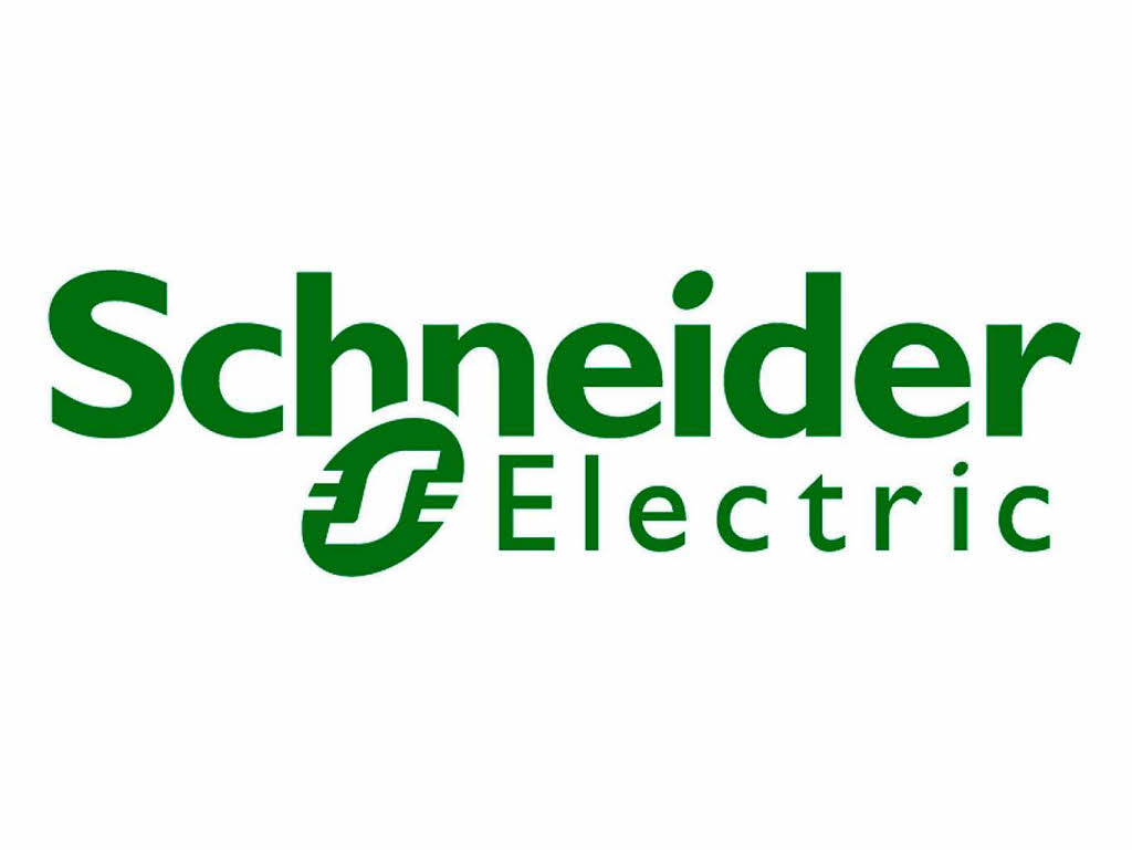 Scneider Electric logo