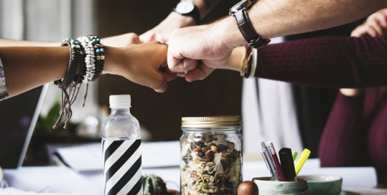 Building a 'Learn Fast' Digital Team