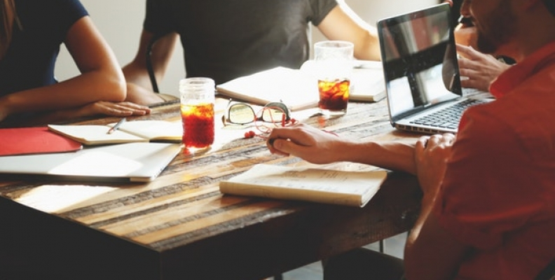 How to run a meeting with Distributed Team