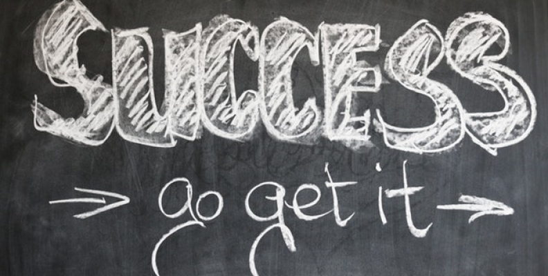 5 Step approach to achieving Success through People