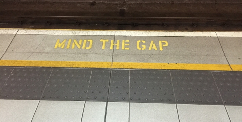 Digital Talent – Mind the Gap