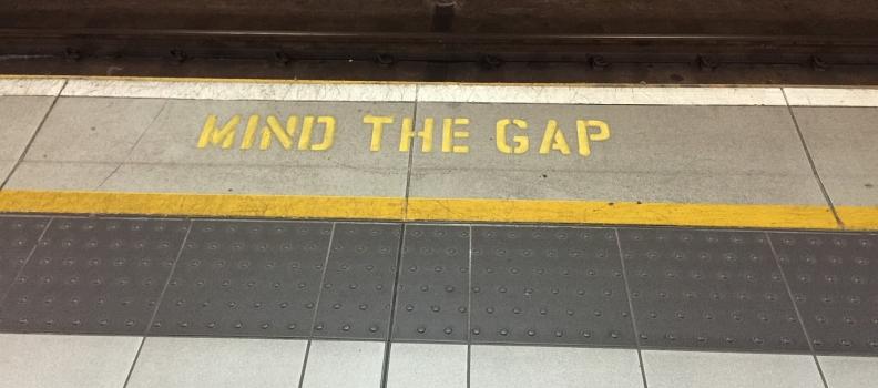 Digital Talent – Mind the Gap