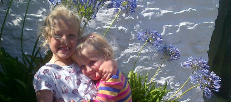 Granny Gawthorpe's musings on Grandparental leave