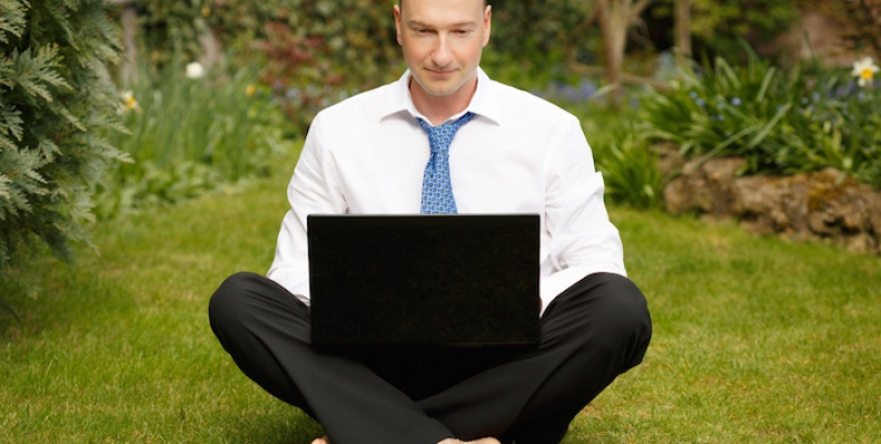 Home Working can work for employers and employees.