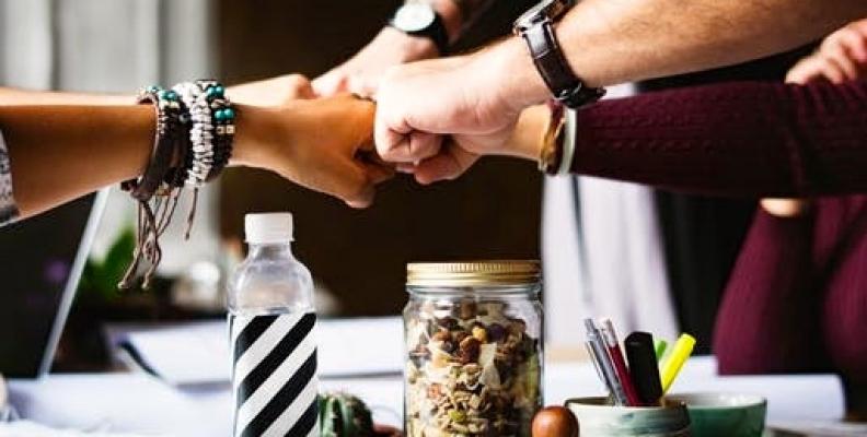 Developing Optimistic HR Teams